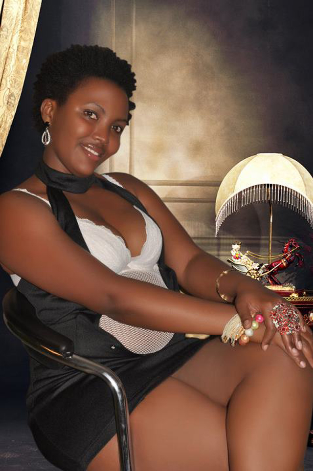 DJ Farshee : Ugandan Celebrities and Their Tempting Pictures