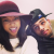 Karrueche Tran and Chris Brown are rumoured to have ended their relationship again