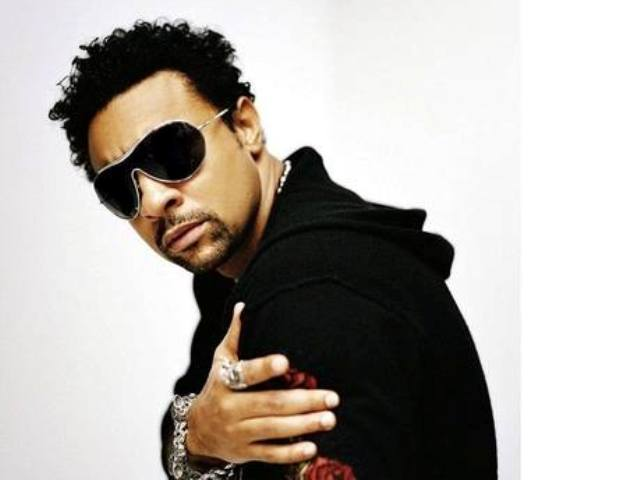 Shaggy is set to rock his Ugandan fans at Namboole on Saturday