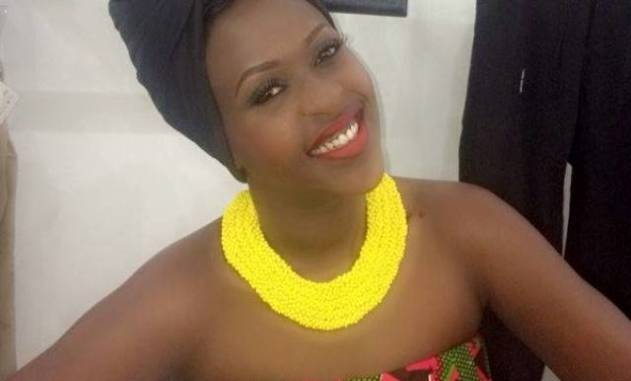 Lilian Mbabazi performs at Big Mikes every Thursday with her band Sundowner