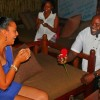 Put a ring on it; Sedrick surprised Salma with a ring