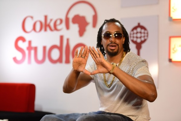 Navio made a big announcement at Coke studios