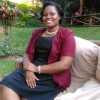 Many women in Arua hoped that he would marry them but he chose Elizabeth Kamuhanga