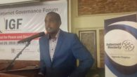 Frank Tumwebaze has warned of a conman using his name to con people of their money