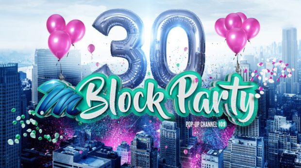 M-Net BlockParty