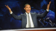 """Premiere of """"The Daily Show with Trevor Noah"""""""