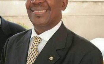 RIP; Andrew Patrick Lwandagga