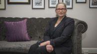 Desiree Markgraff is new Head Judge