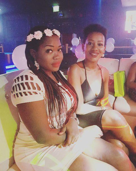 Photos: Promoter Ashley Quality's VVIP birthday day bash – Showbizuganda