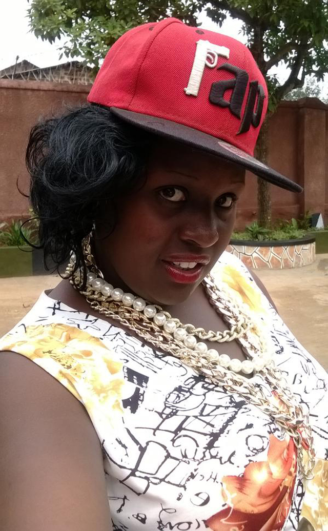 Fifi has joined NTV Uganda T Nation programme