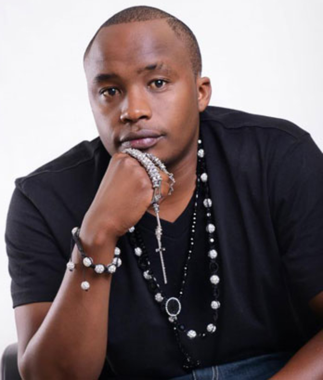 Jaguar is set to tour East Africa to promote his music