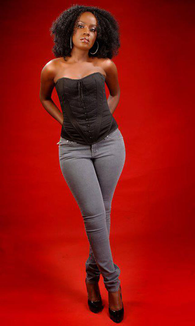 Juliana is one of the best female singers in Uganda as well as East Africa