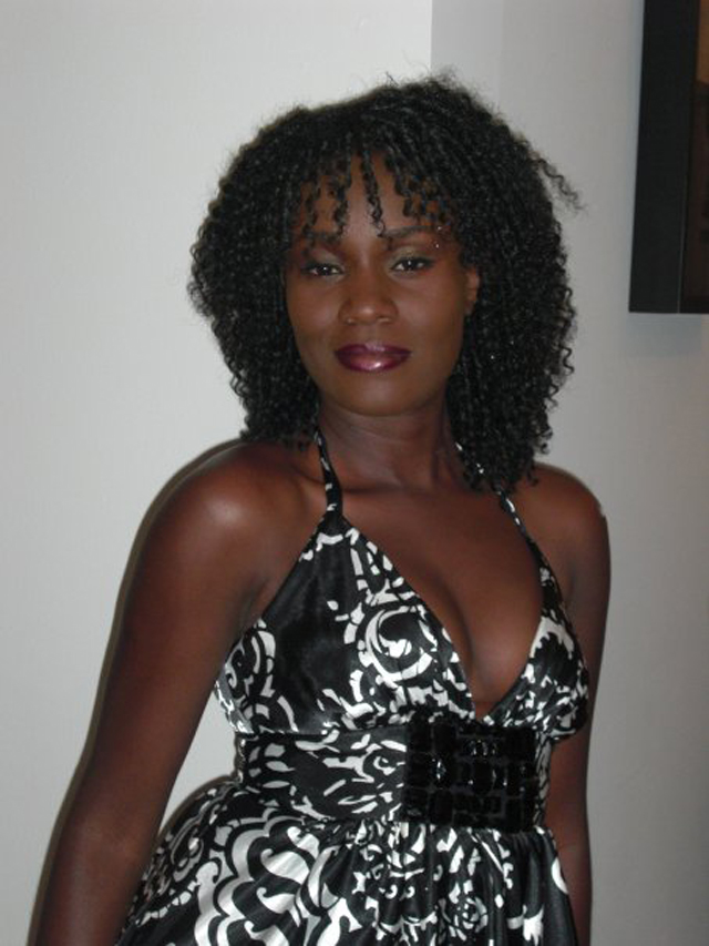 juliana kanyomozi