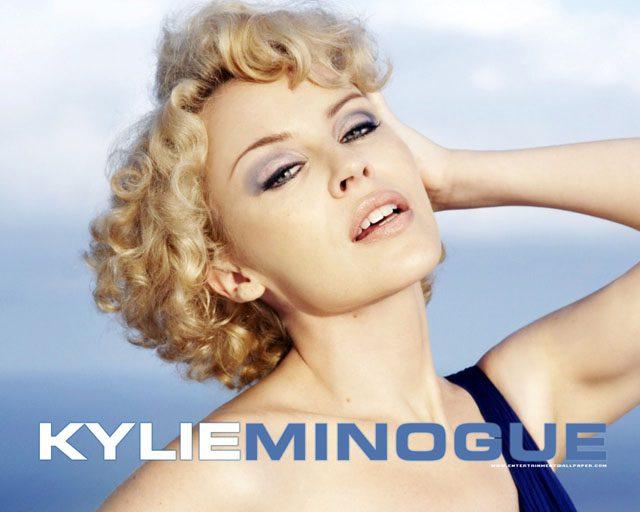 Kylie Minoque