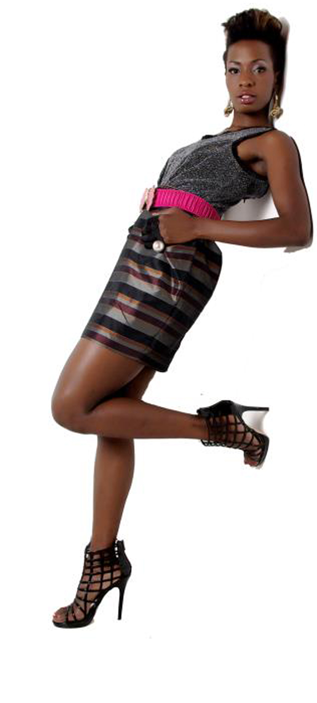 Cindy Sanyu fresh from split with boyfriend Mario, is set to headline Women's Concert at Garden City Rooftop with Jamaican singer Nyanda and other Ugandan female artists
