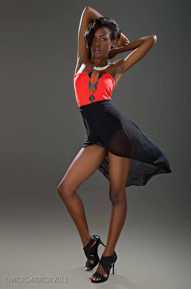 Nina Mirembe