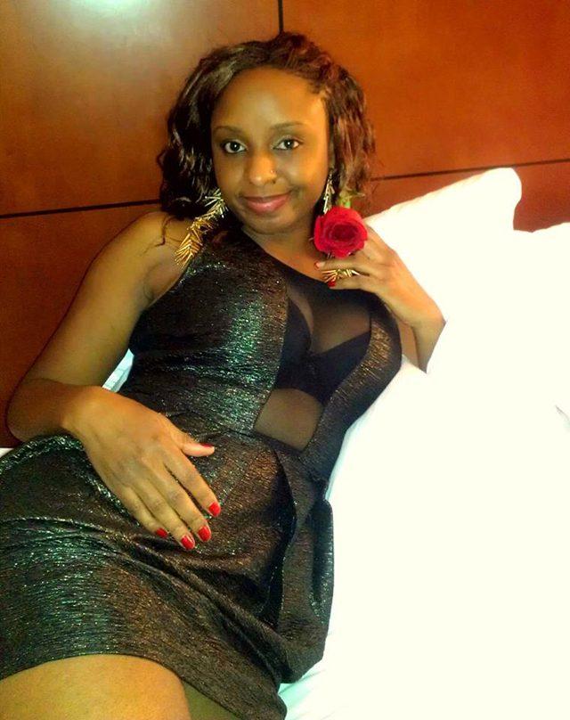 Pherrie Kimbugwe