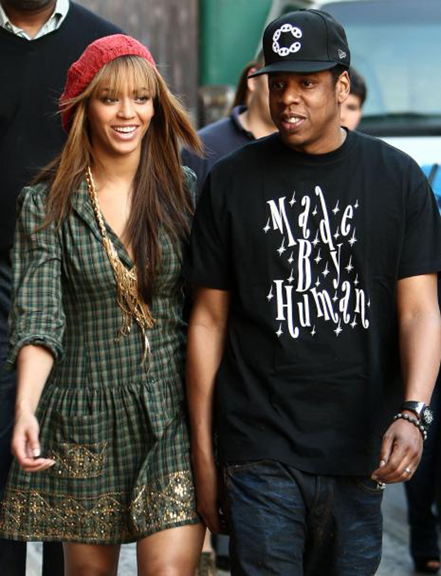 Beyonce and Jay-Z are set to perform in Kampala in December