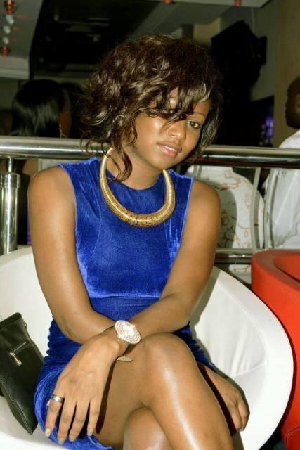 Brenda Nambi
