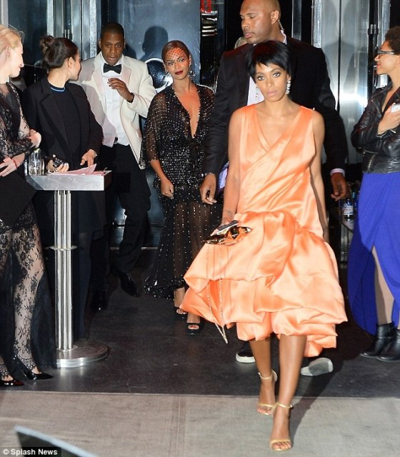 Luxury hotel The Standard has now fired an employee who was paid $250,000 for video of Solange Knowles attacking Jay Z