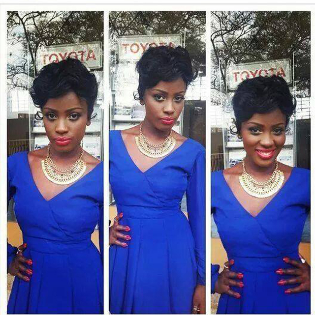 Leila Kayondo is set to release a new love song