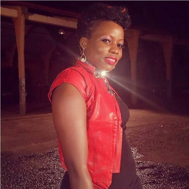 Fauziah Nakiboneka is set for her August 5th Ebony Screen Night Out