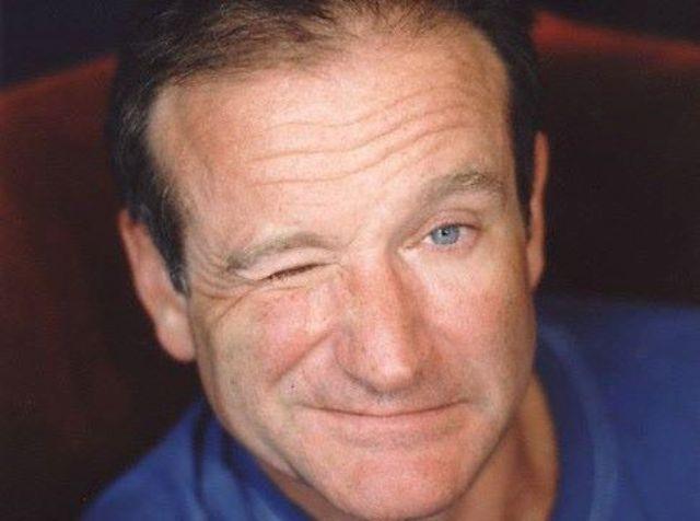 RIP: Robert Williams