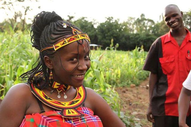 Tops Uganda: Anne Kansiime