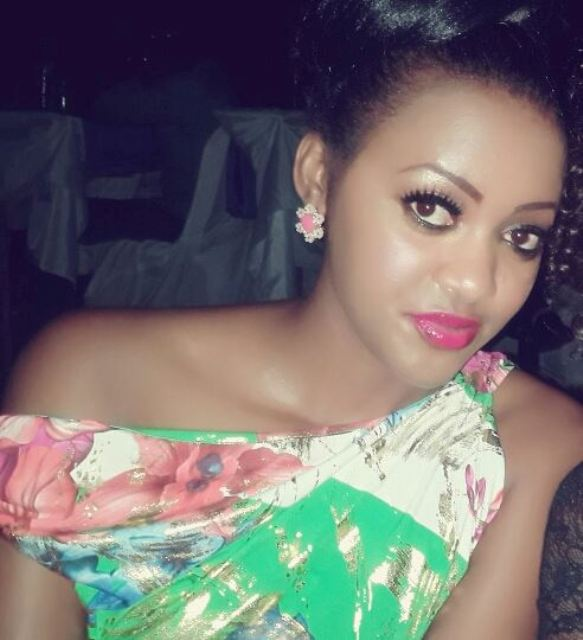 Dont be conned by girls using my name; Doreen Komuhangi