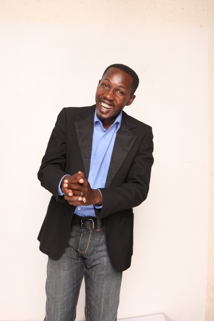 Comedian Pablo is celebrating 10 years of Stand up comedy