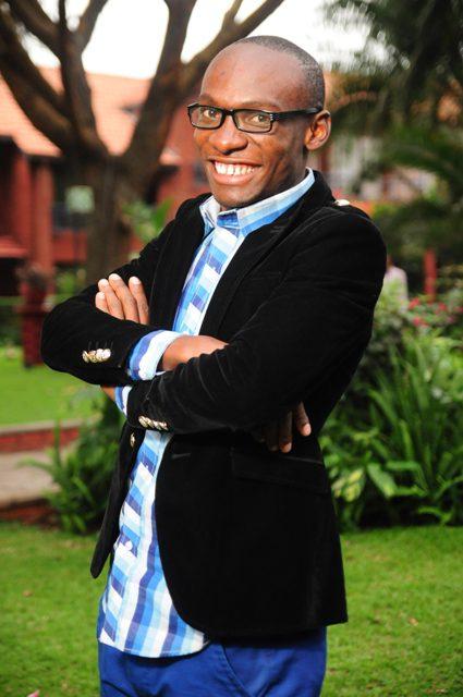 Dr Ofweneke