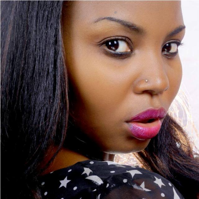 Shut your mouth; Mary Luswata has been told to shut her mouth by a number of Ugandan celebrities