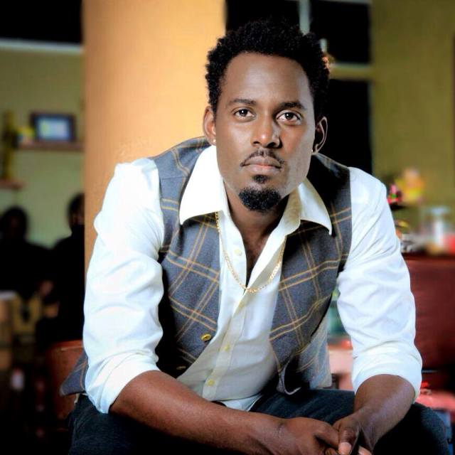 Maurice Kirya is the main performer at The Kings of Diamong party tonight at Cayenne