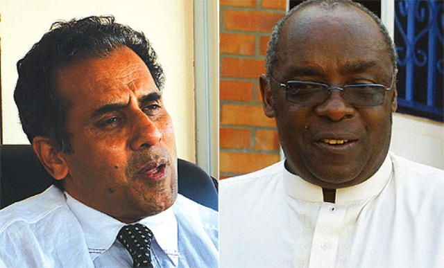 Mukesh and Katatumba have been in court battles for some good years