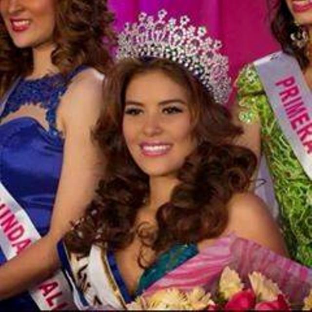 RIP; Miss Honduras Maria Jose Alvarado
