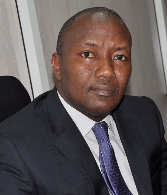 Dan Alinange; Head Corporate Communications, Uganda National Roads Authority