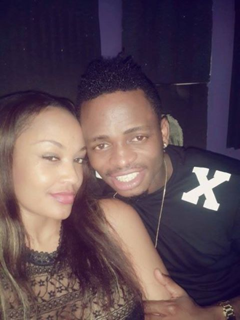 Zari Hassan has these days been linked to Tanzanian music Diamond Platnumz