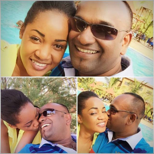 Zahara Totto romps with her man