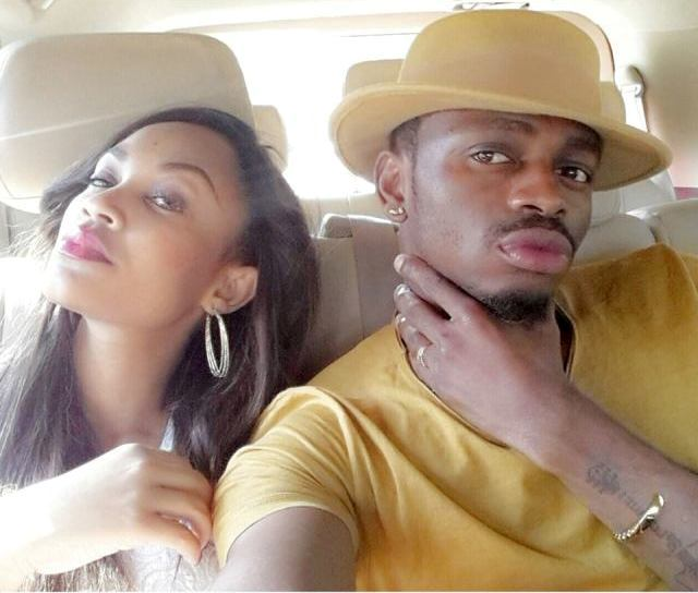 Zari and Diamond have been all over each this festive season