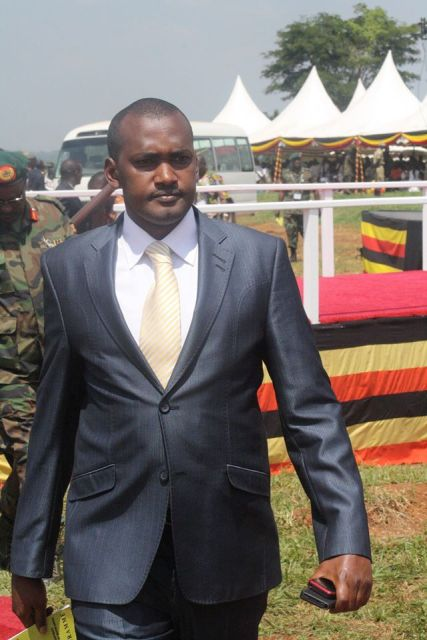 Frank Tumwebaze's return to office has quelled rumours of suspension