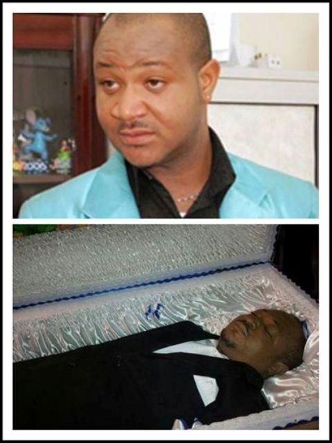 RIP; Muna