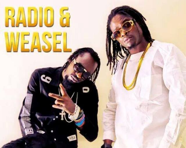 Radio and Weasel will host their fans at Club Venom this Wednesday