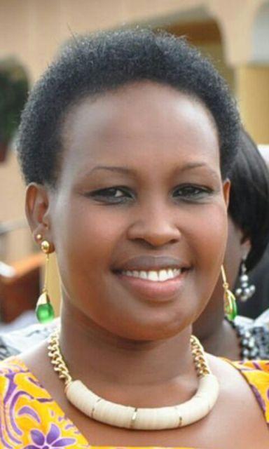 Deborah Tuhirirwe Rwabwogo