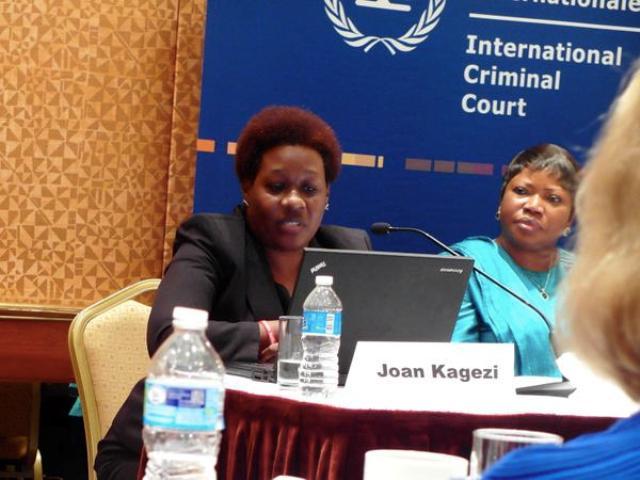 RIP: Joan Kagezi on duty
