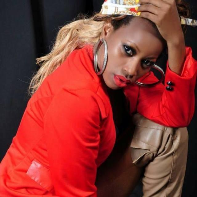 Sheebah Karungi will perform live at Blu Ice Bar on Easter Sunday