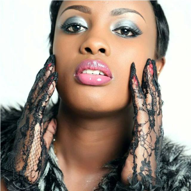 Leila Kayondo has revealed that she is single and happy