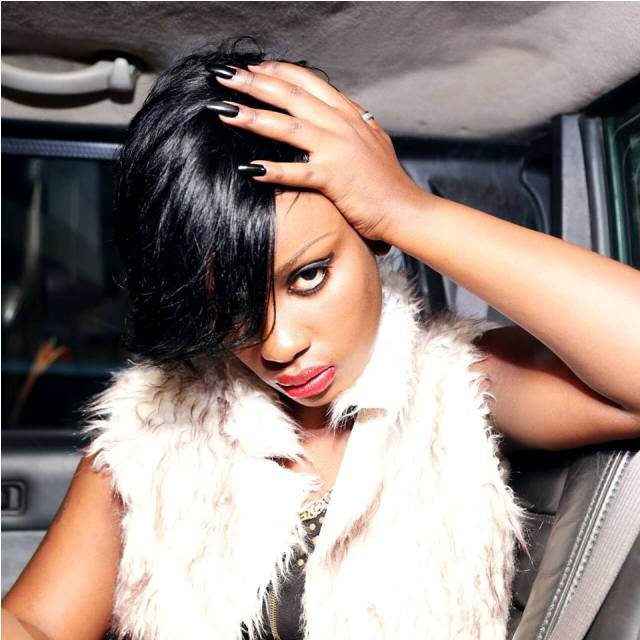 Leila Kayondo is back to single life after announcing that she had dumped SK Mbuga