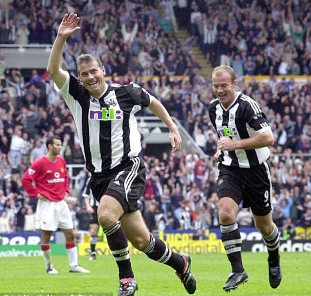 Rob Lee will arrive in Uganda on Monday