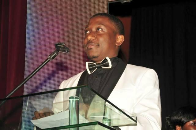 Roger Mugisha