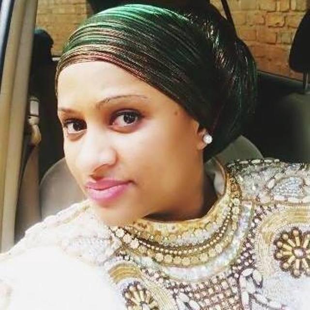 Aisha Alibhai wants Soroti Municipality MP seat